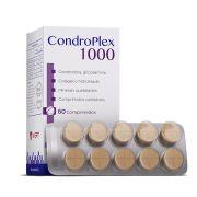 Suplemento Alimentar Condroplex 1000 mg  60 Comprimidos