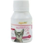 Suplemento Alimentar Nutrifull Organnact Cat 30 mL
