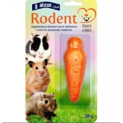 Suplemento Mineral Alcon Club Rodent Para Roedores