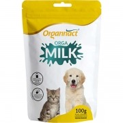 Suplemento Organnact Orga Milk Sachê 100g