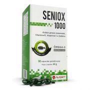 Suplemento Seniox Avert 1000 mg 30 Cápsulas