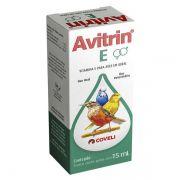 Vitamina Estimulante Coveli Avitrin E - 15 mL