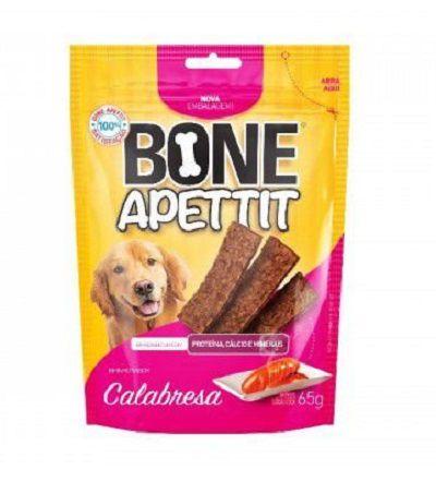 BIFINHO BONE APETTIT CALABRESA 65GR