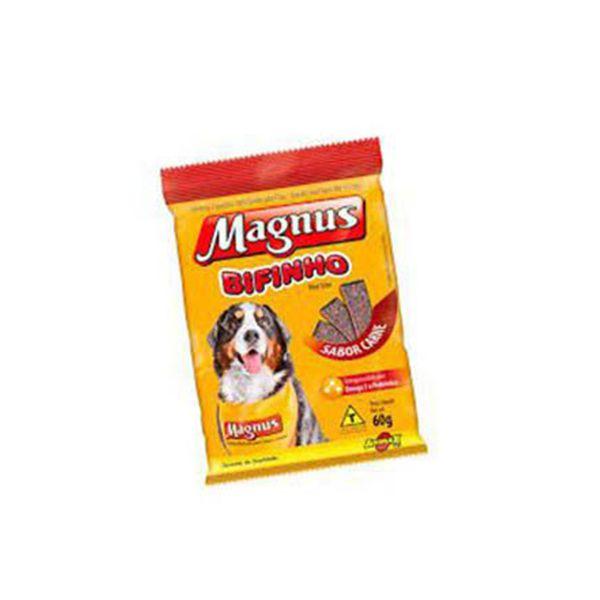BIFINHO MAGNUS CARNE 60GR