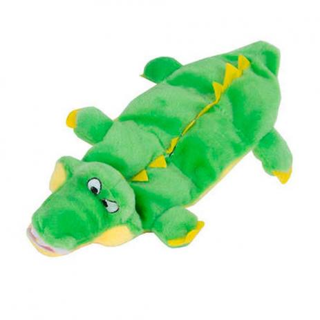 Brinquedo The Dogs Toy Plush Jacare Mult Som 20cm