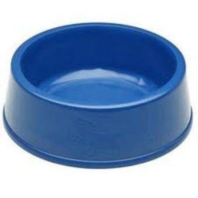 Comedouro Dog Plastico 1600ML - Azul