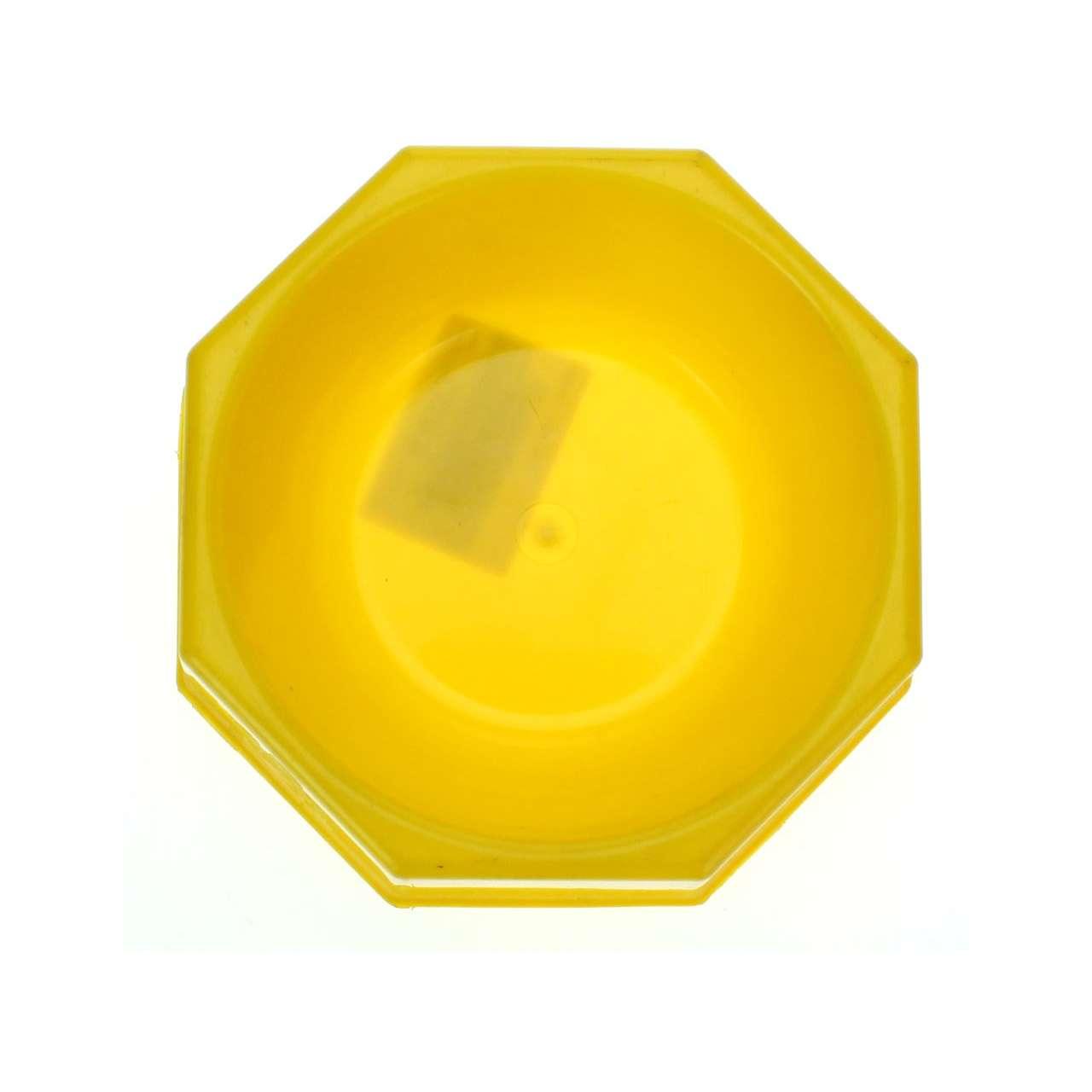 Comedouro Lider Zooplast Grande 1600ML - Cores Variadas