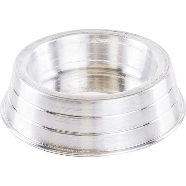 Comedouro Pet Pesado em Alumínio Mini