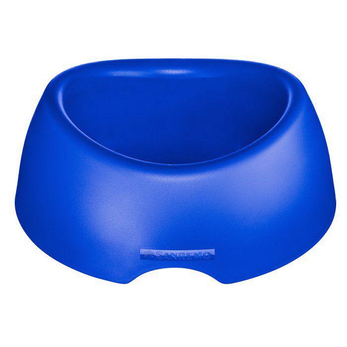 Comedouro Sanremo 1,8L - Azul