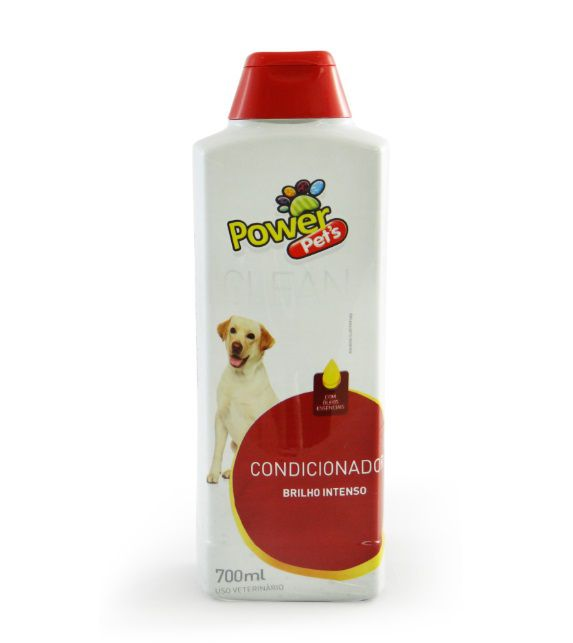 CONDICIONADOR POWERPETS 700ML