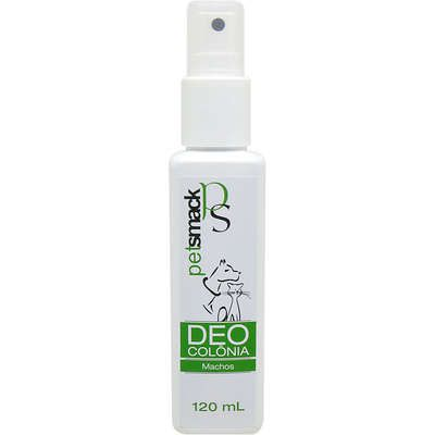 DEO COLONIA PET SMACK MACHOS 120 ML