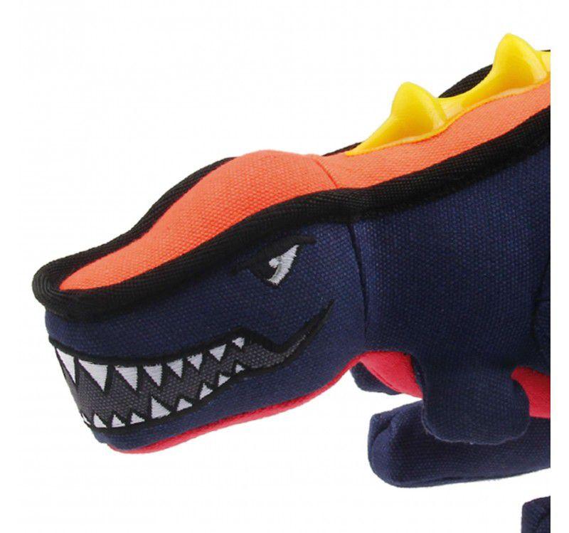 Dinossauro  Em Lona Gigwi Duraspikes Azul