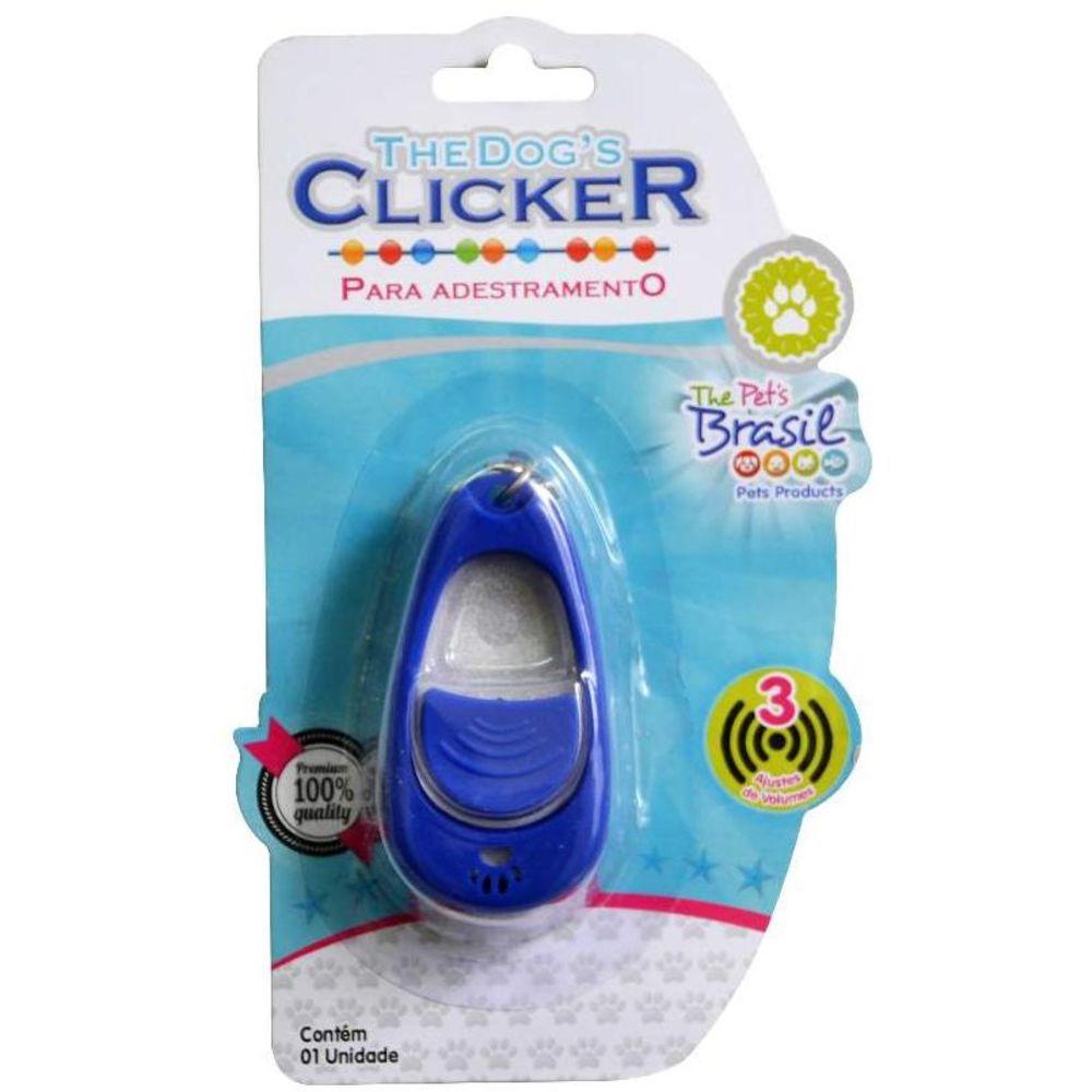 Dog Clicker Para Adestramento