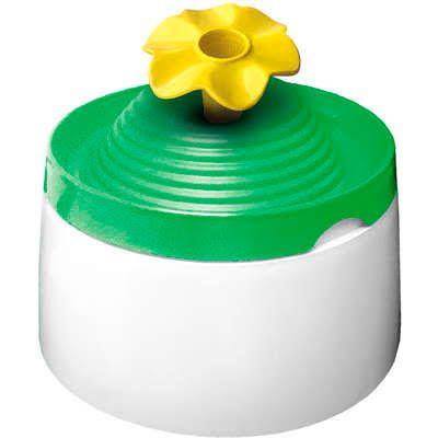 Fonte Bebedouro Flower Pet Injet 2 Litros 110v