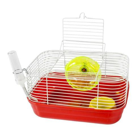 Gaiola Hamster Top Star 14x20x27