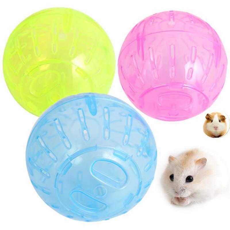 Globo de Exercício  Hamster - 14 cm de Diâmetro