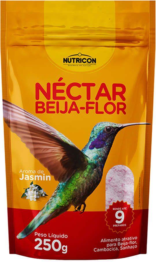 Néctar Nutricon para Beija Flores - 250 g