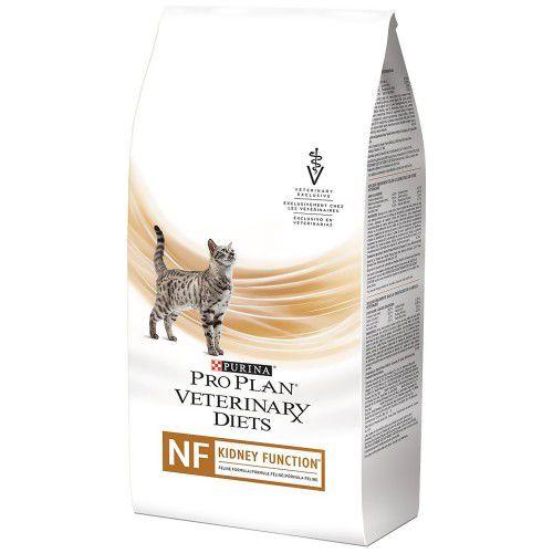 Ração Seca Nestlé Purina Pro Plan Renal Frango para Gatos Adultos 7,5kg