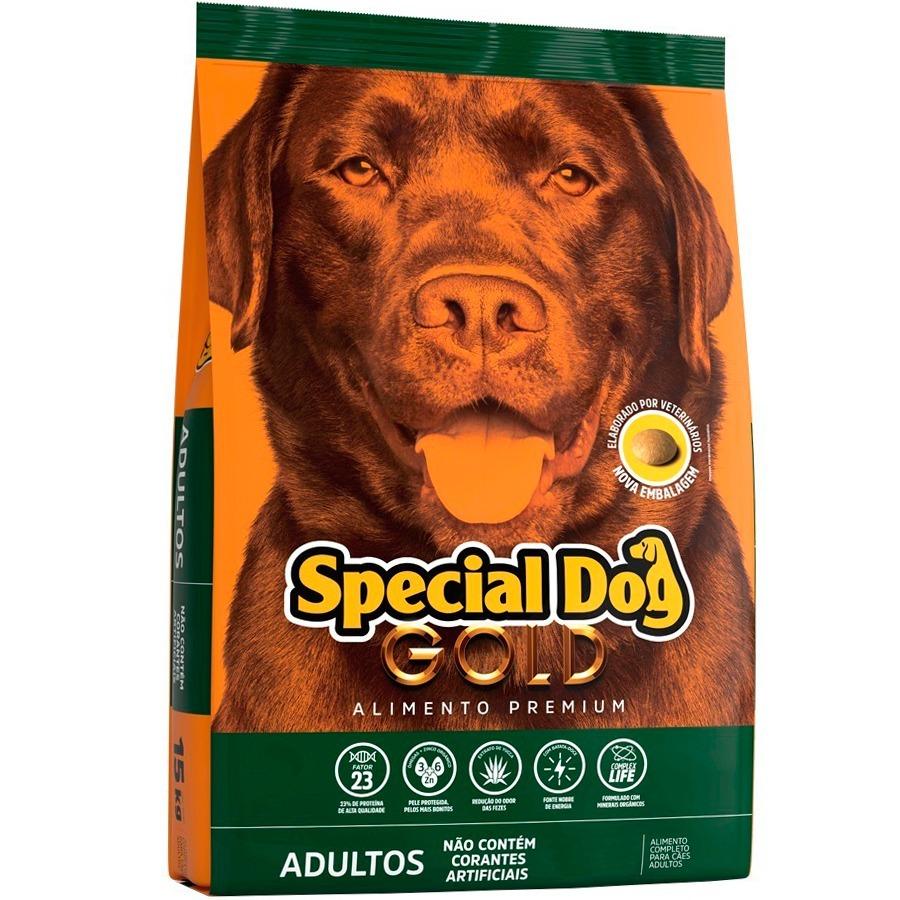 Special Dog Gold Premium Especial 15kg