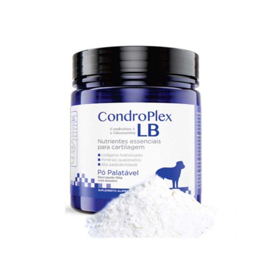 Suplemento Alimentar Condroplex LB em pó 160g