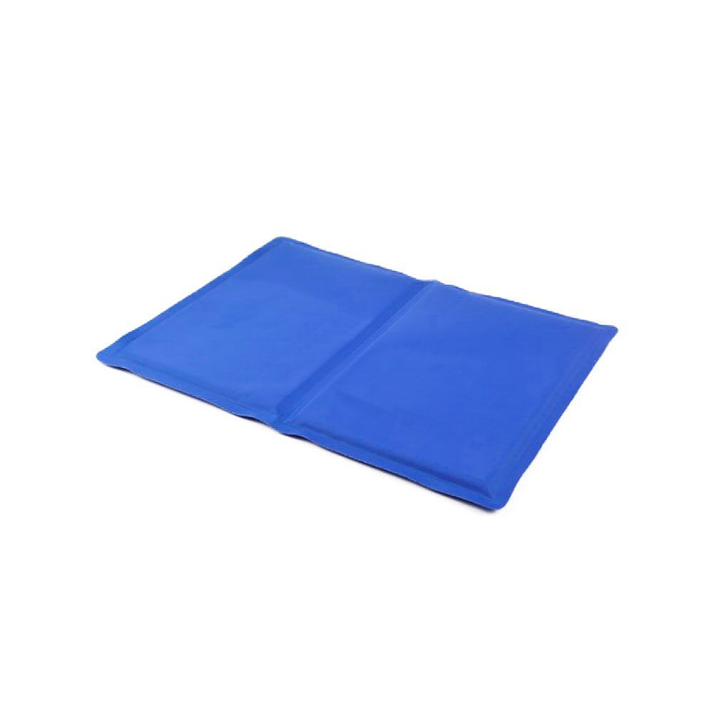 Tapete Gelado Grande Azul 50x90cm Elo
