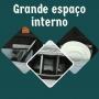 Bolsa/Mochila Térmica para Pic Nic - Grande Espaço Interno Select