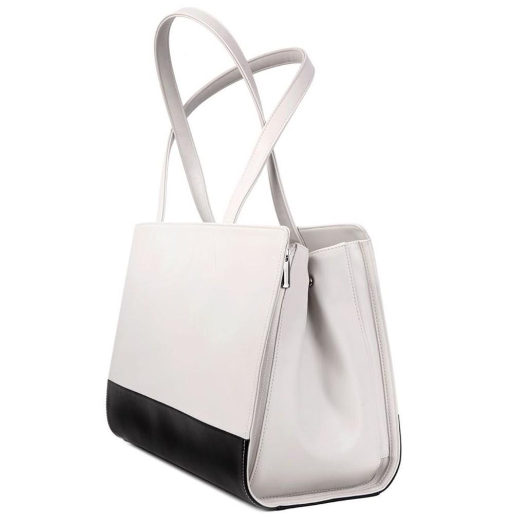 Bolsa Berço/Trocador Portátil 2 em 1 Moderna e Elegante Linha Maternidade Mommy Bag
