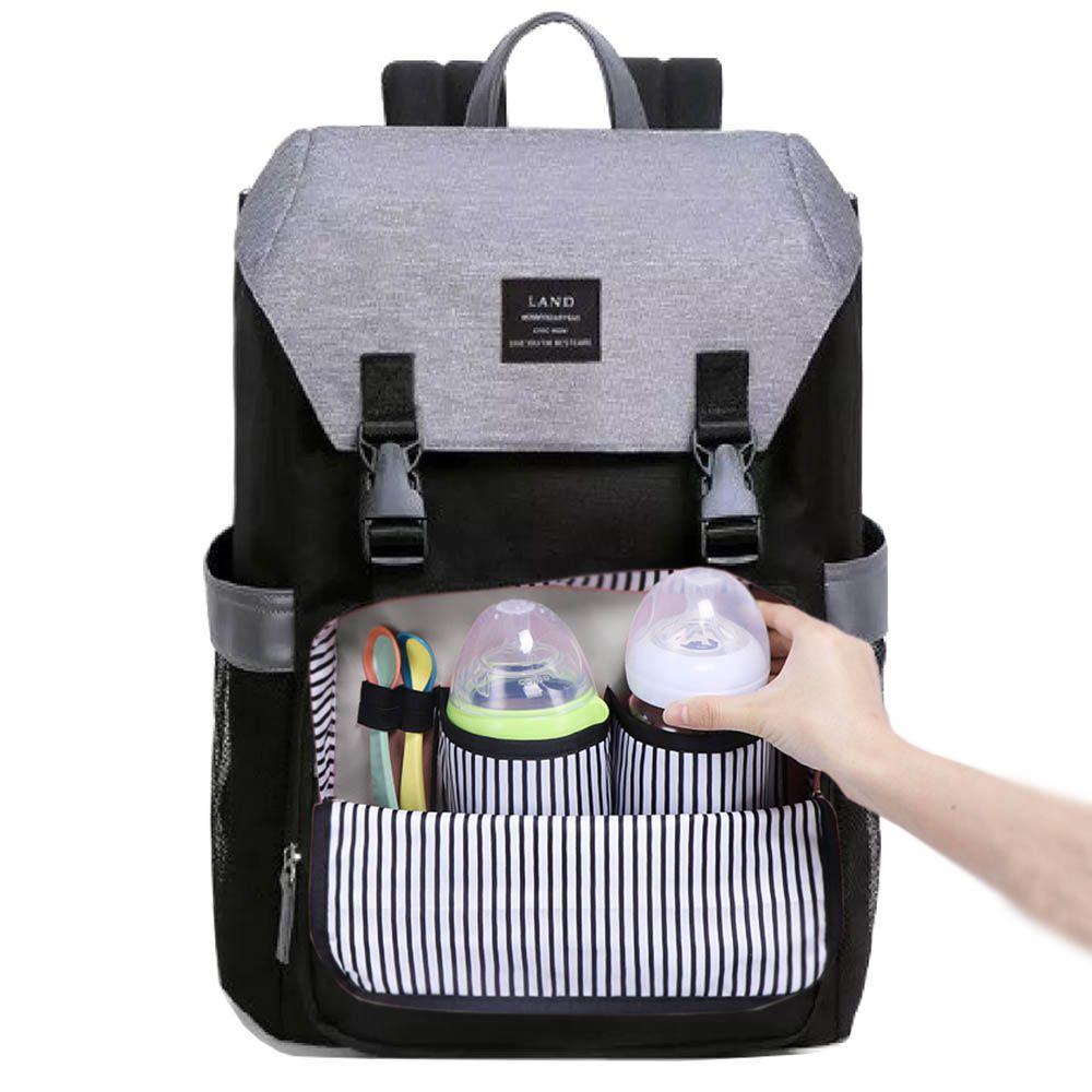 Bolsa Maternidade Land® Modelo Travel Daily Original
