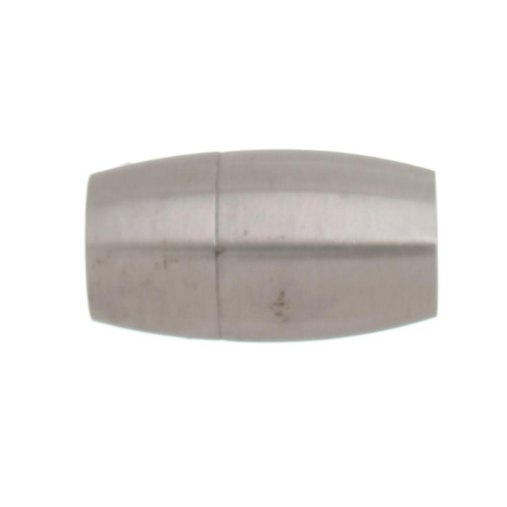 Fecho de Aço Inox Magnético para Braceletes