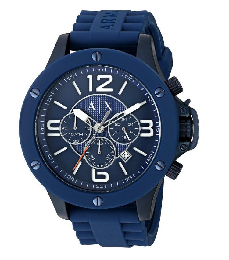 fbb95abecaa Relógio Armani Exchange AX1524 8AN - Tudo Jóias - Belas Jóias para o ...