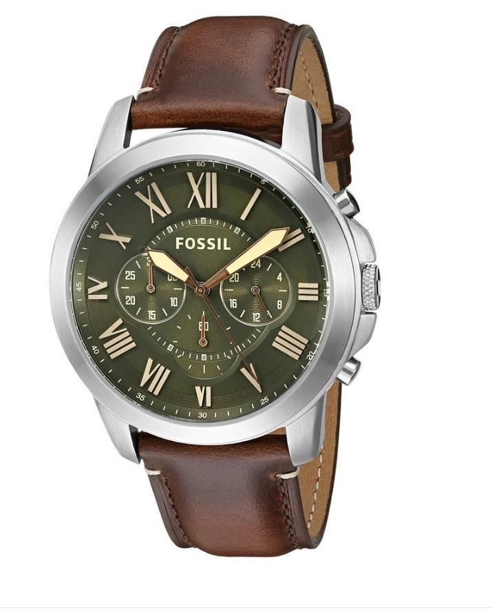 c349a5d37e1 Relógio Fossil Masculino Classic - FS5153 0VN - Tudo Jóias - Belas ...