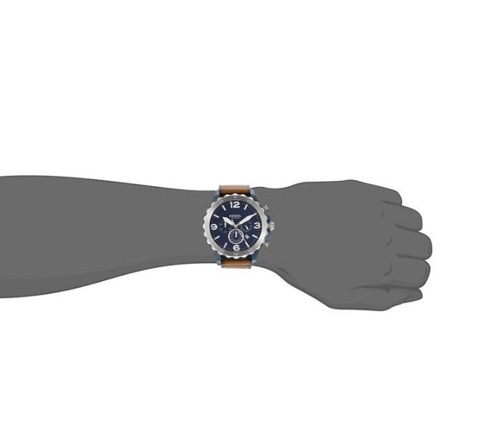 Relógio Fossil Masculino JR1504/0AN