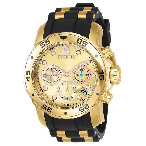 ae8d452753c Relógio Invicta Pro Diver 17884 - Tudo Jóias - Belas Jóias para o Homem