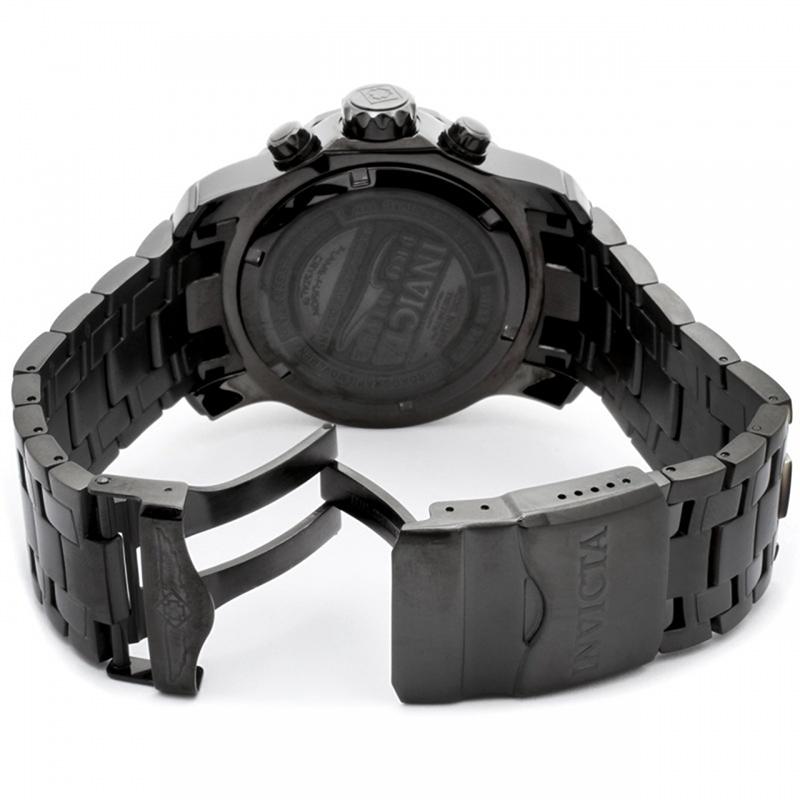 Relogio Invicta Pro Diver Modelo 0076 Black