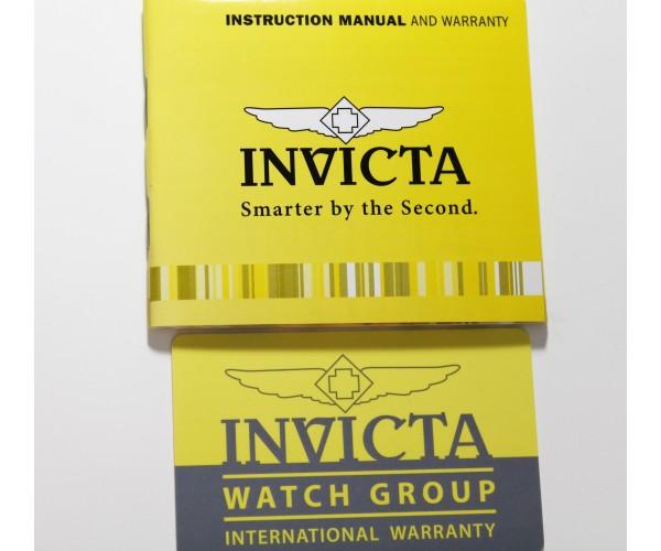 Relógio Invicta Pro Diver - Modelo 0073