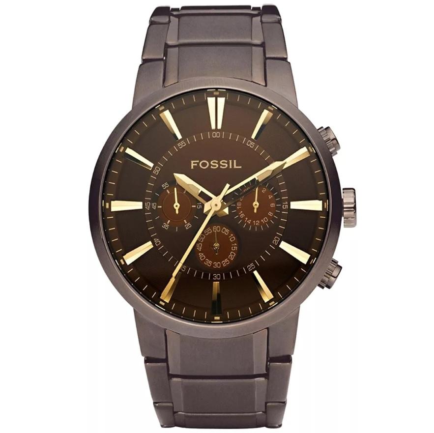 476973368a1 Relógio Masculino Fossil Analógico - Ffs4357 Z - Tudo Jóias - Belas ...