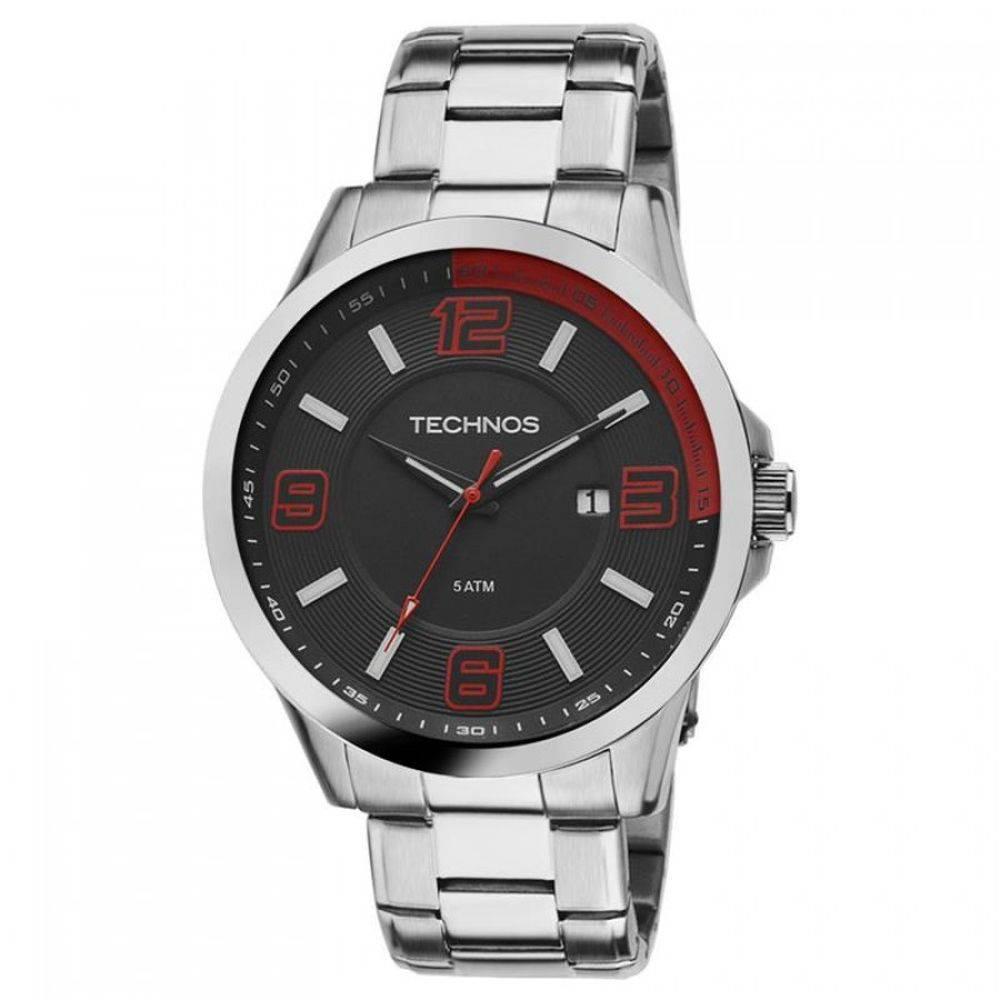 Relógio Technos Modelo 2115KLM1R