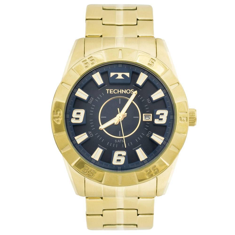 Relógio Technos Racer 2115KYZ4A