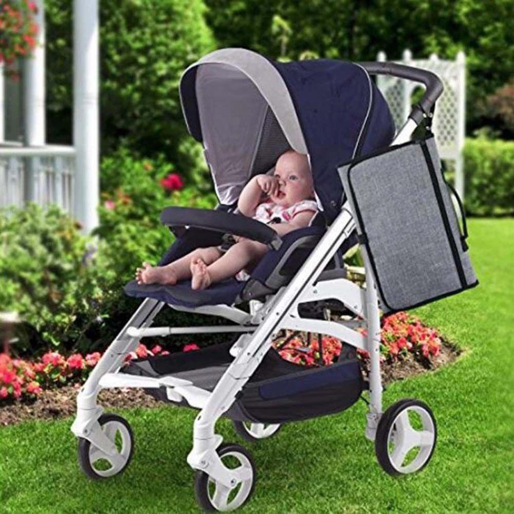 Trocador para Bebês Acolchoado Modelo Portátil Land