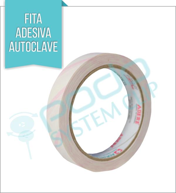 FITA P/ AUTOCLAVE