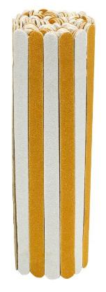 LIXA PARA UNHA (POPULAR) 16CM C/144 UNIDS.
