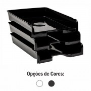 Caixa para Correspondência Tripla Vertical - Dello CX 1 UN
