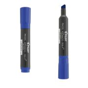 Marcador Pincel Atômico 1100-P Azul - Pilot 1 UN