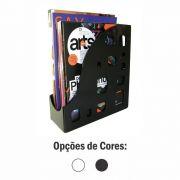 Porta Revistas - Dello CX 1 UN