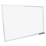 Quadro Branco Não Magnético (400 x 120 cm) - Clace
