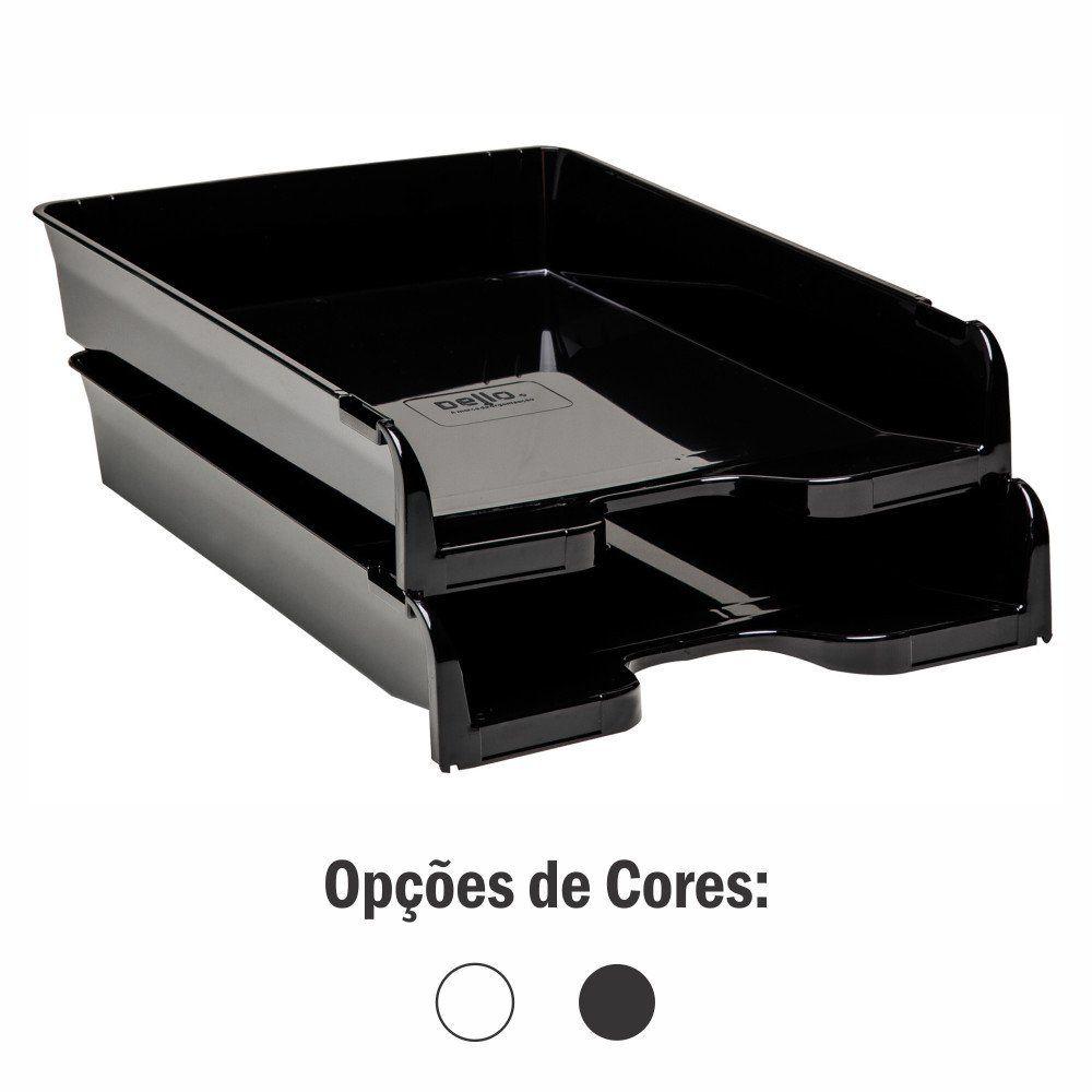 Caixa para Correspondência Dupla Vertical - Dello CX 1 UN