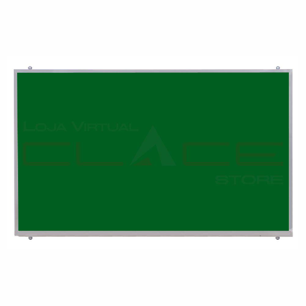 Quadro Verde Não Magnético 90 x 60 cm