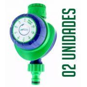 Temporizador Irrigação Timer Para Água 2h Amanco ( 02 Und )