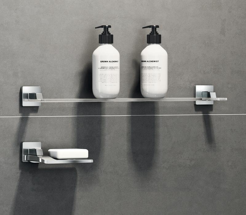 Kit Acessórios Para Banheiro Docol Idea : Kit acess?rios para banheiro pe?as trip docol