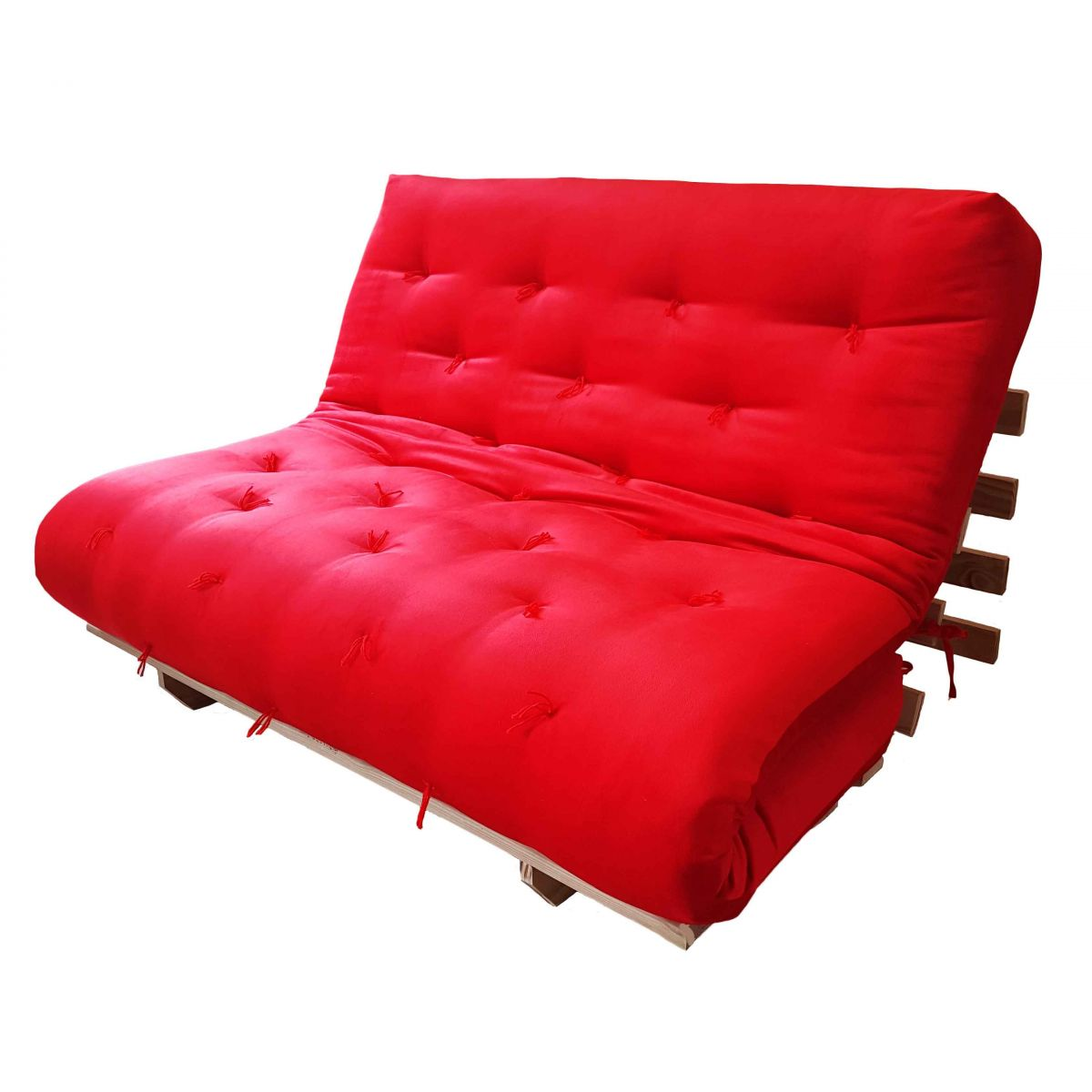 Sofa cama futon for Sofa cama 1 persona